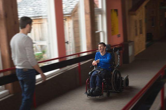 google engelliler için destek