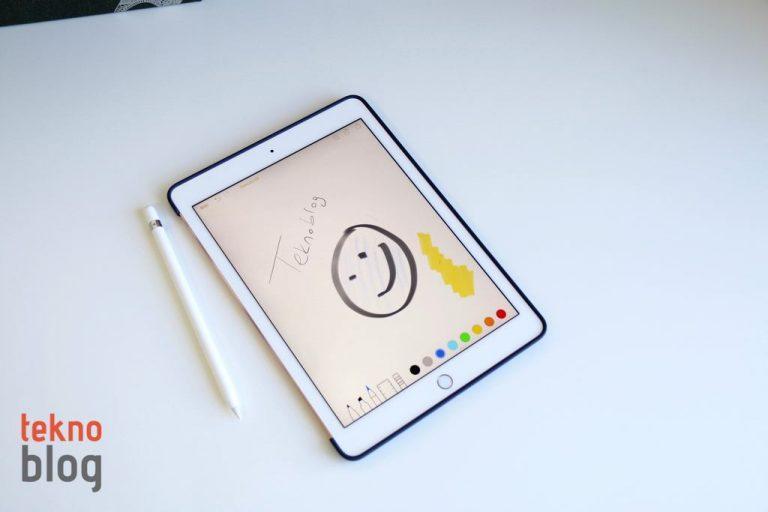 iPad Pro 9.7 İncelemesi