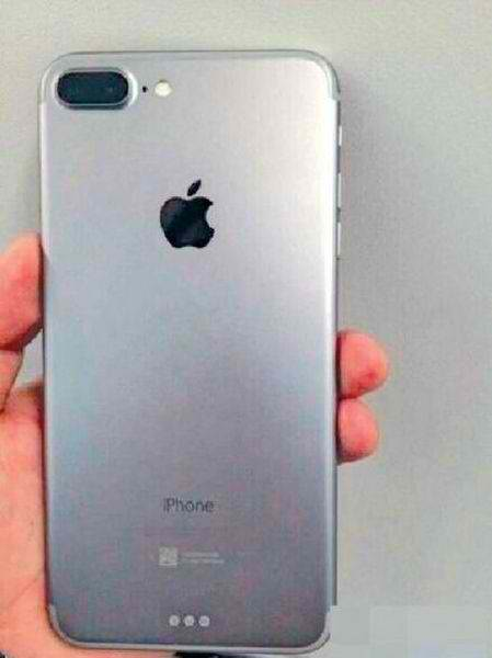 iphone 7 dedikodulari kamera