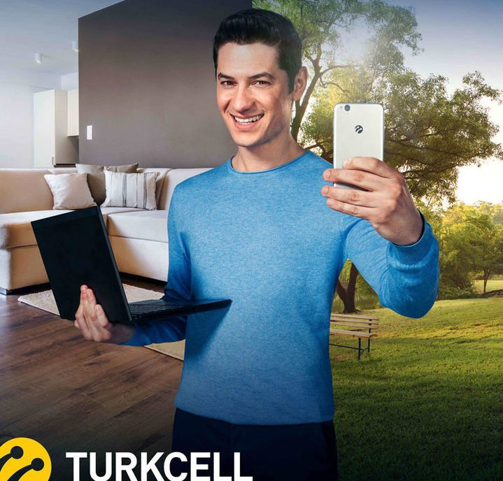 turkcell dört dörtlük paketler