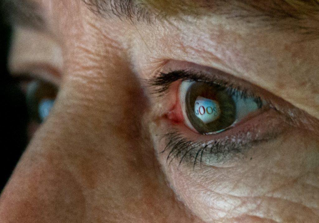 google akilli lens