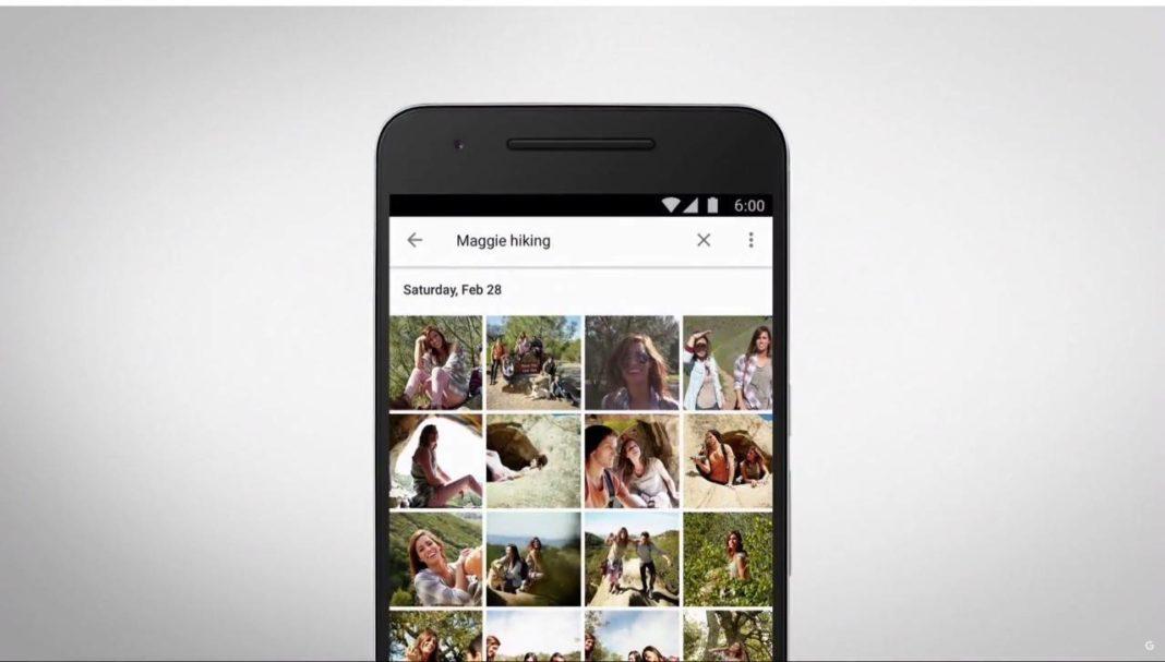 Google Fotoğraflar'da paylaşılan albümlere yorum özelliği geldi