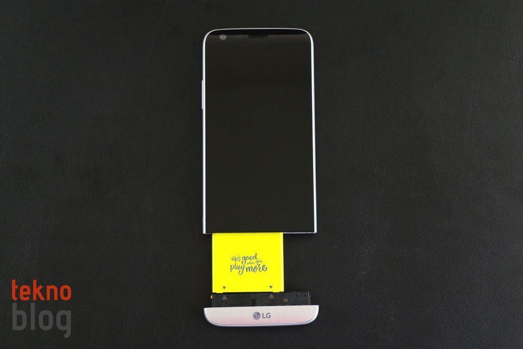 LG manyetik rezonans kablosuz şarj özelliğini akıllı telefonlarına getirebilir