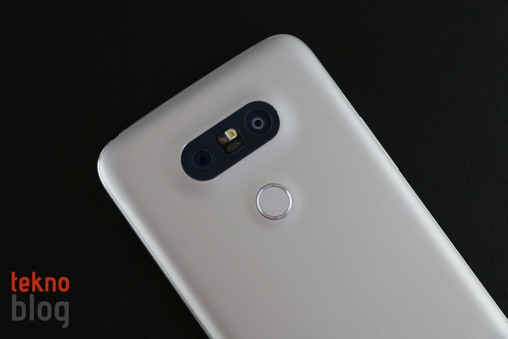 LG G6 kavisli OLED ekrana sahip olmayacak