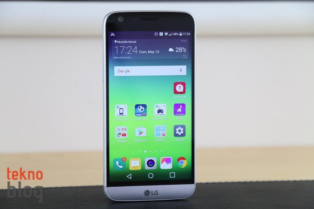 lg g5 android 8 oreo