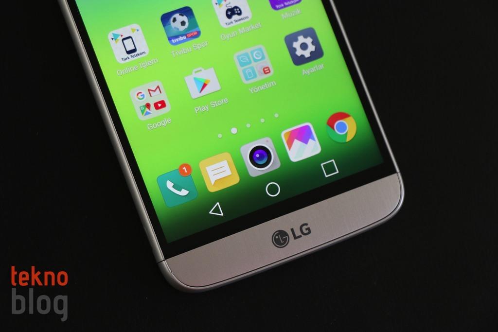 lg g5 inceleme