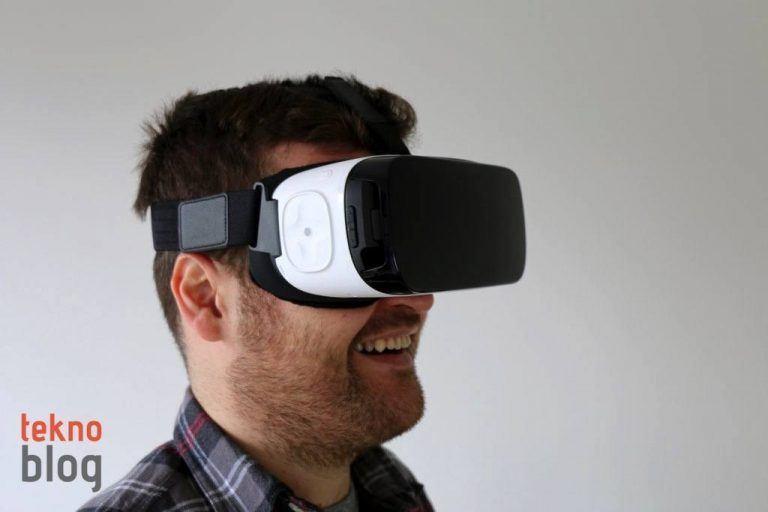 Samsung Gear VR İncelemesi
