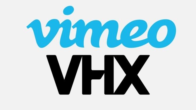 vimeo vhx