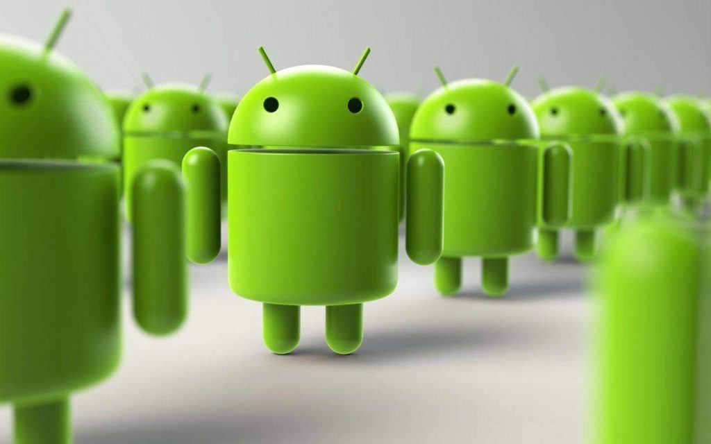 rusya android