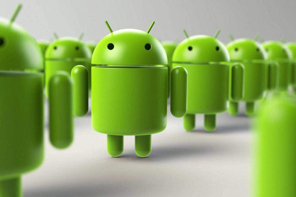 google android q yüz tanıma