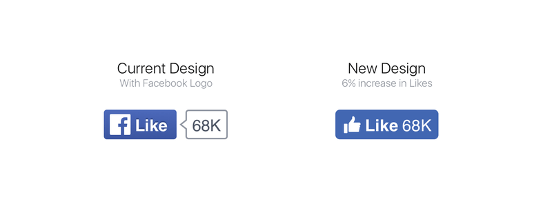 facebook begen butonu