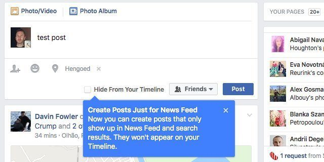 facebook haber kaynagi paylasim