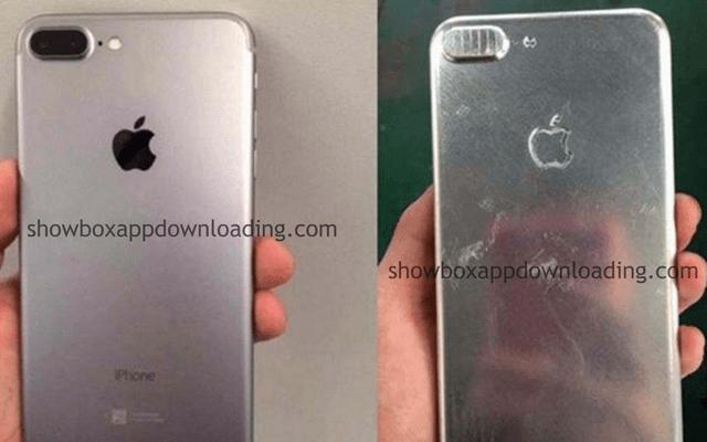 iphone 7 plus sızıntı