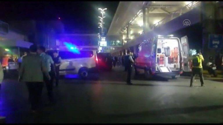 İstanbul'daki terör saldırısının ardından Facebook ve Twitter'a erişim sorunu yaşanıyor