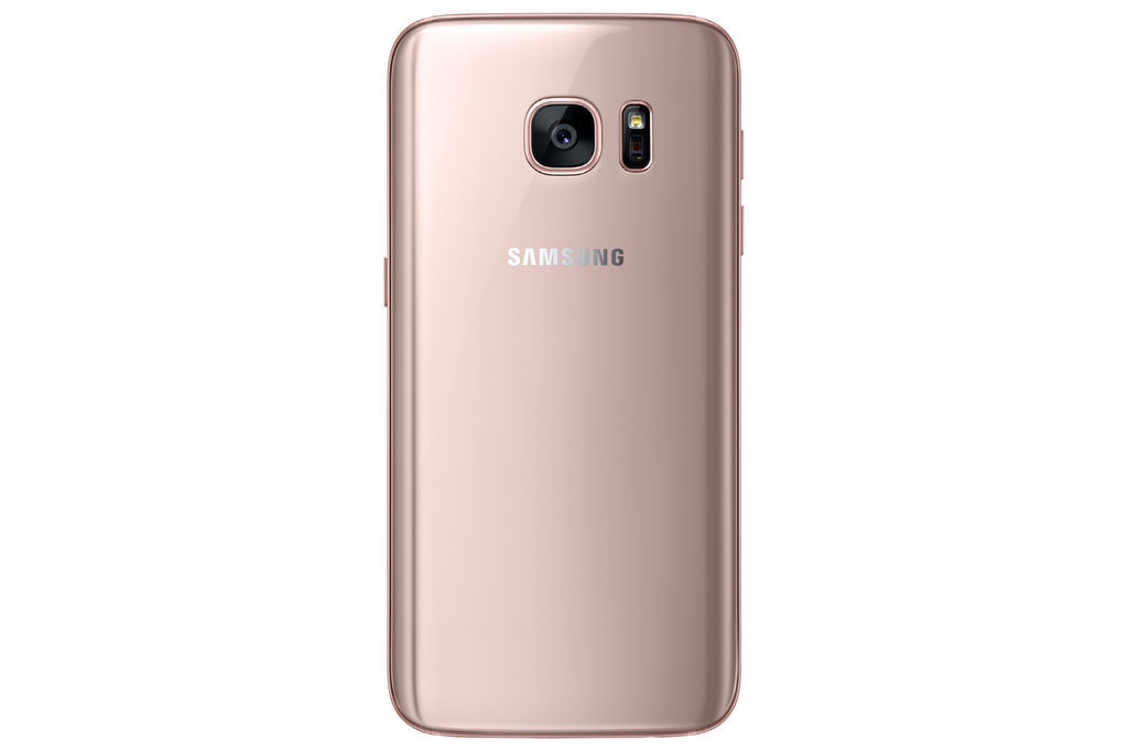 galaxy s7 edge pembe