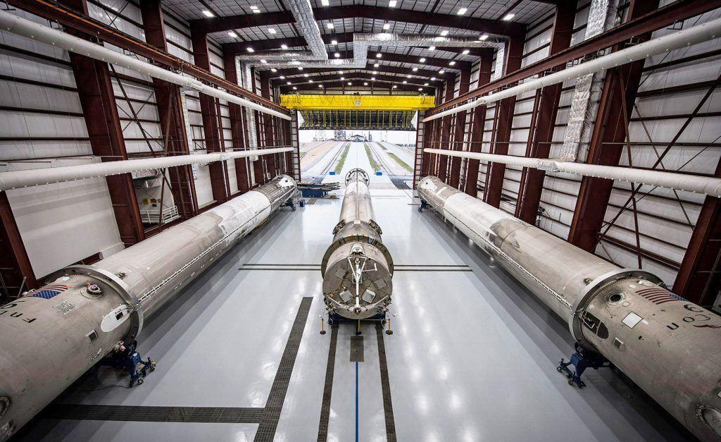 spacex roket