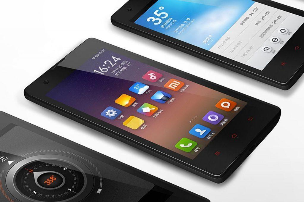 xiaomi android microsoft