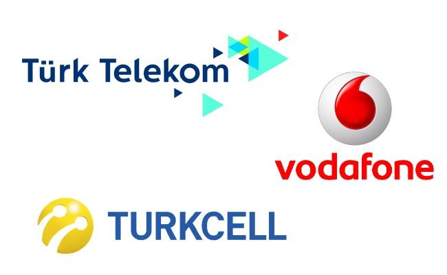 mobil operatörler