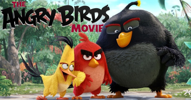 angry birds sinema filmi