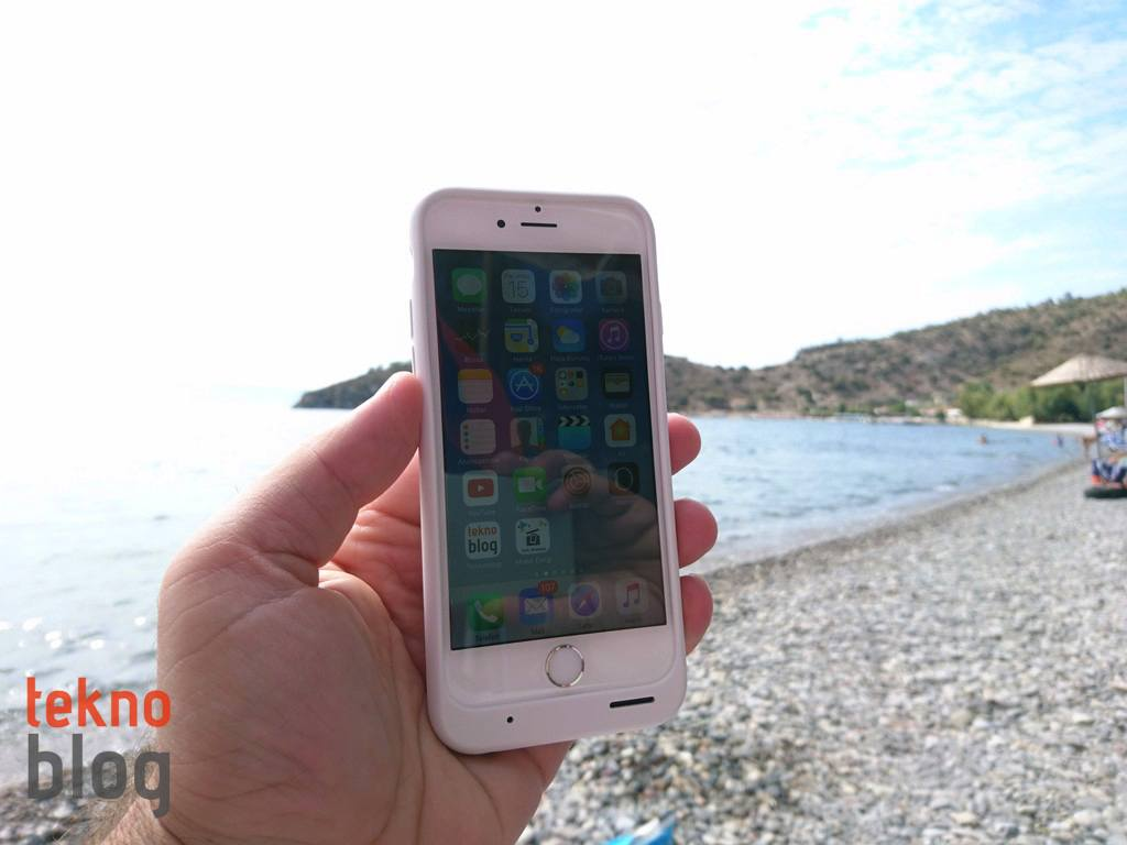 iphone 6s smart battery case inceleme