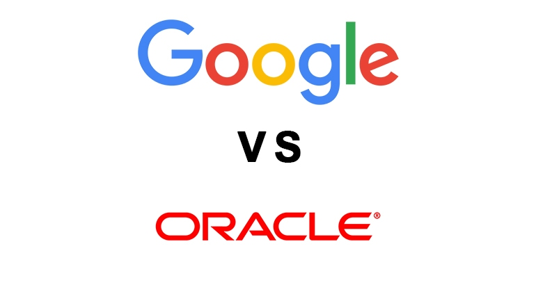 google ve oracle
