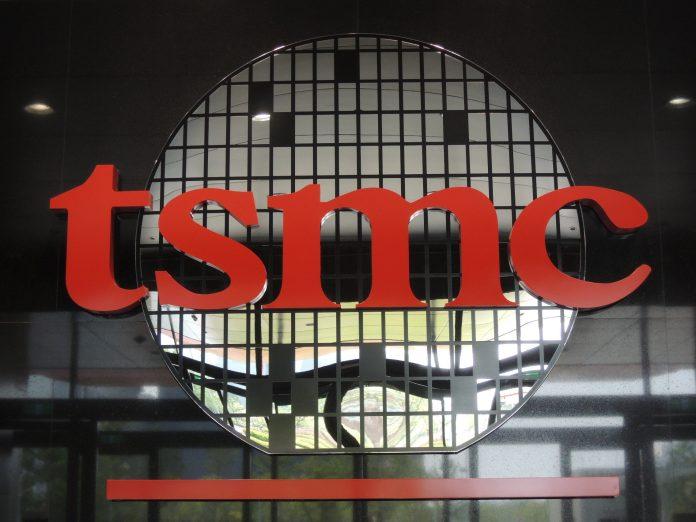 tsmc 4 nm apple