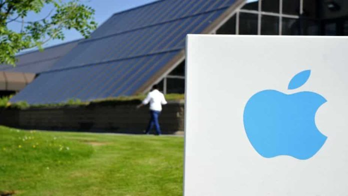 İrlanda AB'nin Apple ile aldığı vergi kararına itiraz edecek