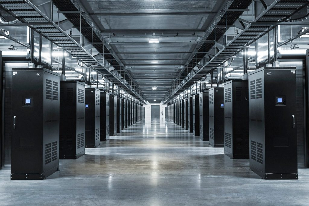 facebook veri merkezi mark zuckerberg