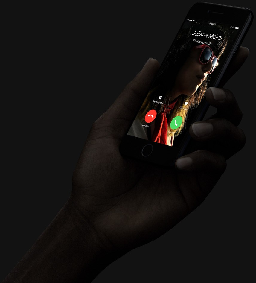iphone 7 özellikleri