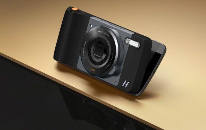 Hasselblad True Zoom Kamera Modülü