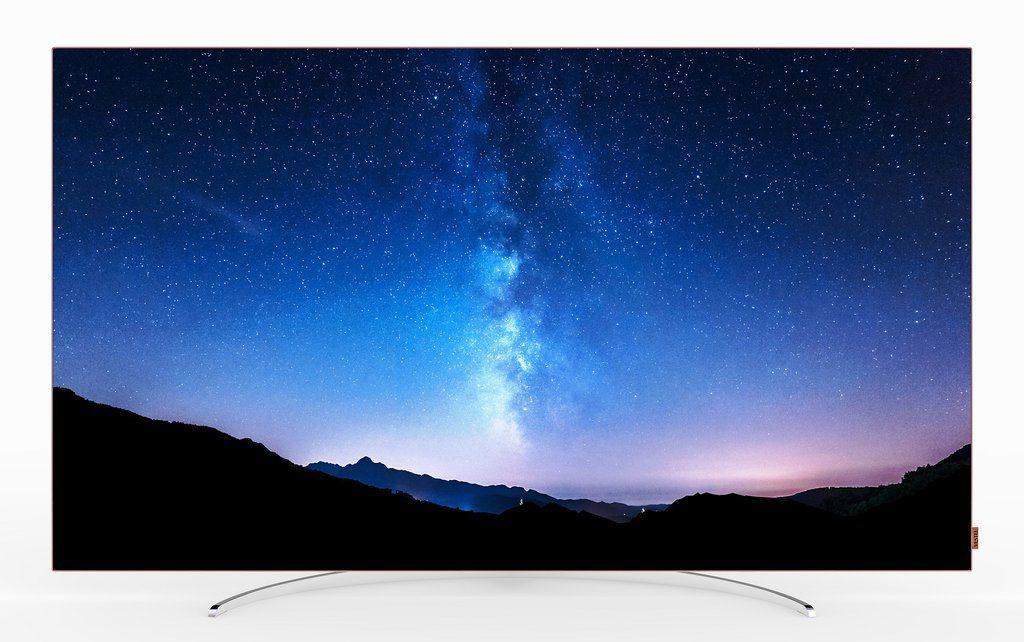 Vestel OLED TV