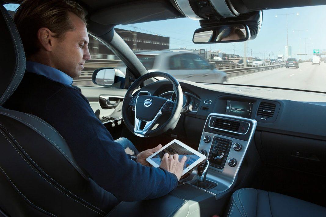 Volvo sürücüsüz otomobil yazılımını satmak için yeni bir şirket kurdu