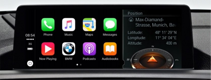kablosuz carplay