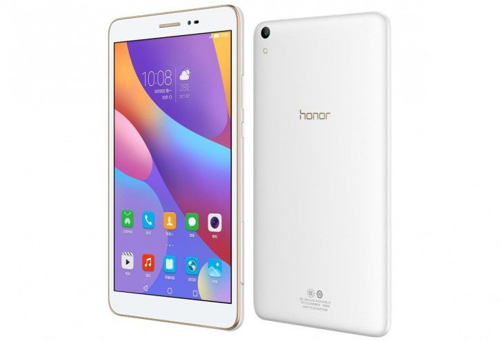 huawei honor media pad 2