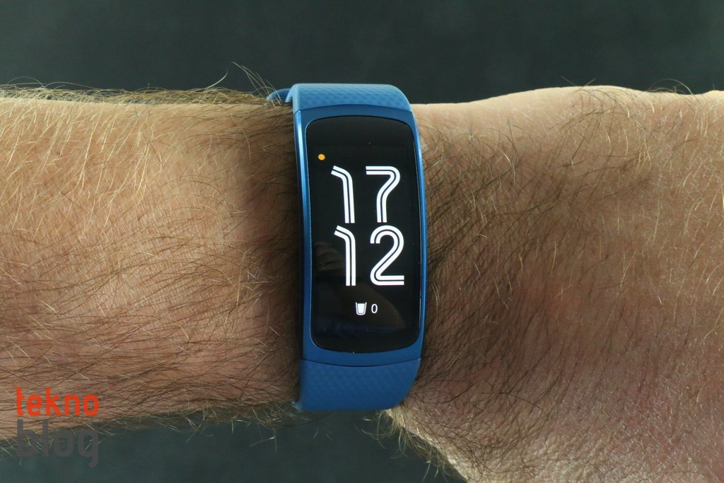 samsung gear fit 2 inceleme