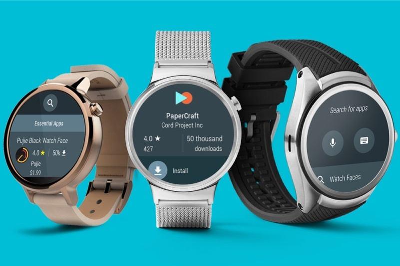 qualcomm wear os