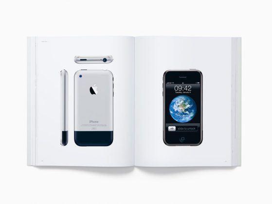 apple fotoğraf kitabı