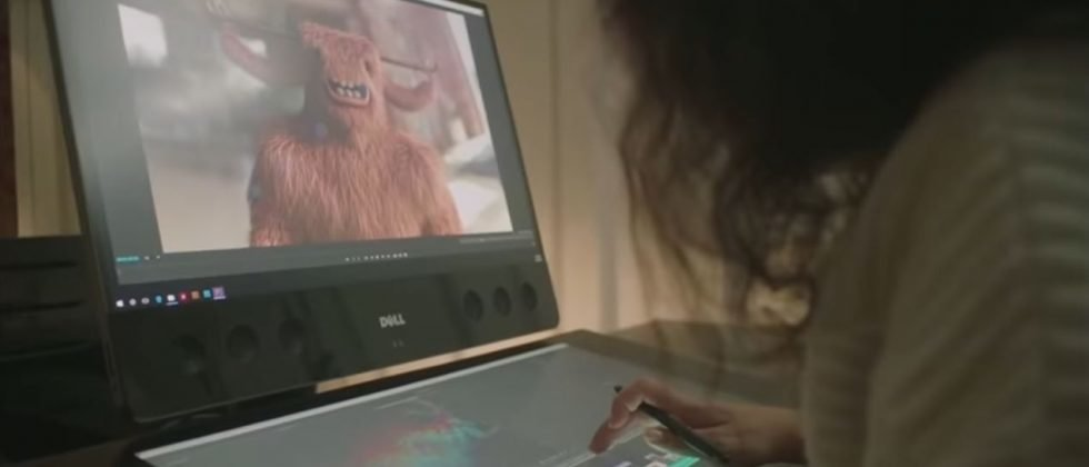 dell surface studio