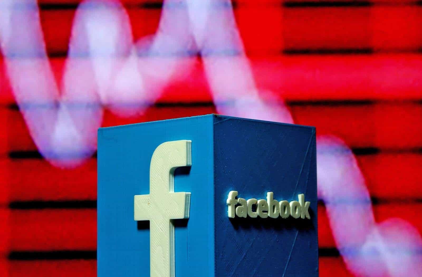 facebook veri paylasimi