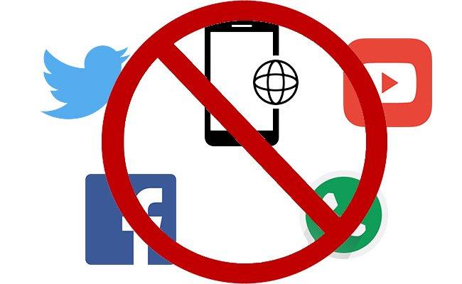 internet erişimi sıkıntısı