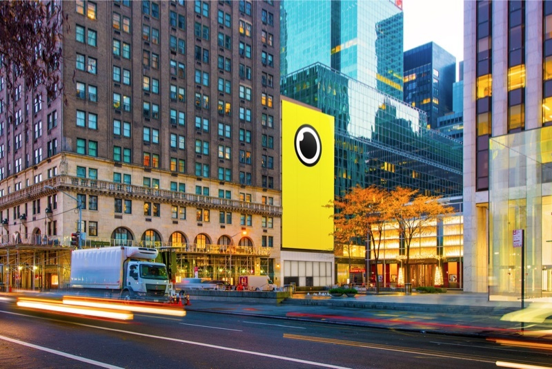 snapchat spectacles new york