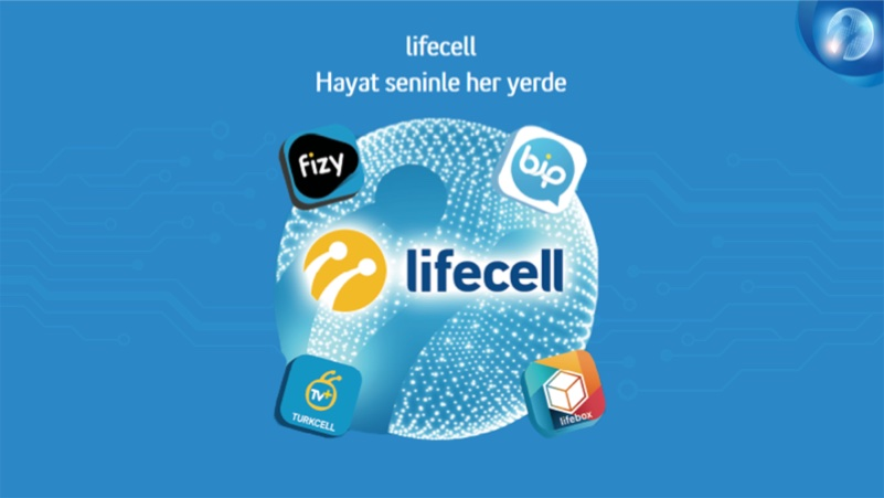 turkcell lifecell