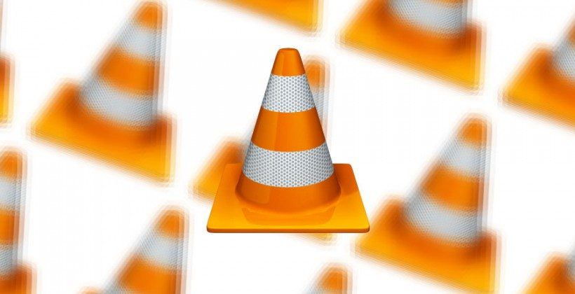 vlc airplay