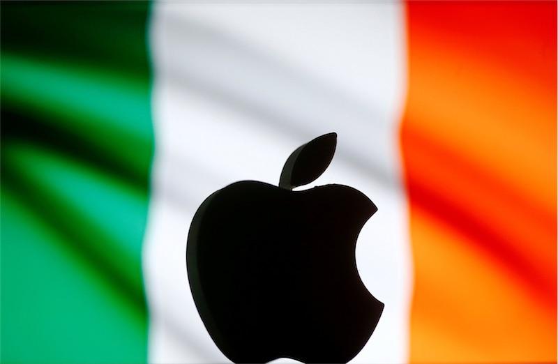 apple ab irlanda