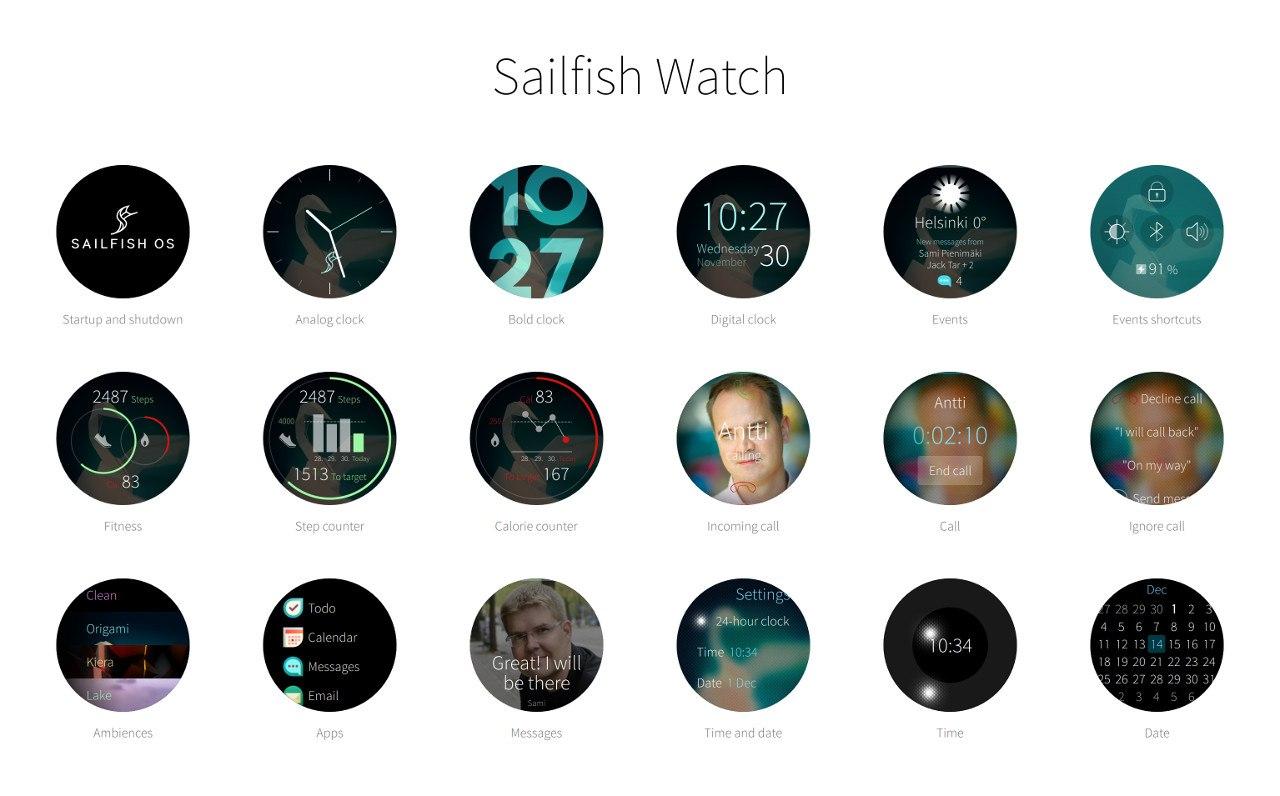 jolla sailfish os akilli saat