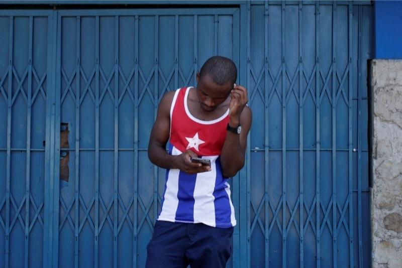 google kuba