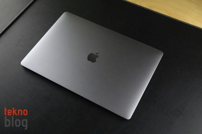 16 inc macbook pro