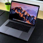 apple macbook pro 15 inç