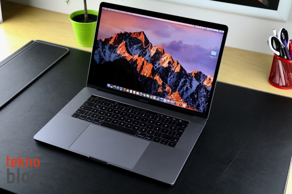 apple macbook pro batarya
