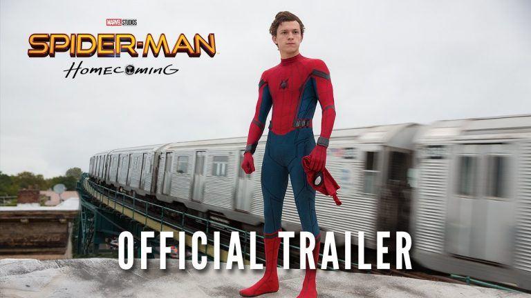 Spider-Man: Homecoming filminin ilk fragmanını izleyin – Video